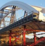 ALE reaches milestone on Serbian bridge image