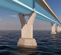 Advisors picked for Finland's Hailuoto Causeway image
