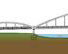 Arches chosen for River Tay scheme image