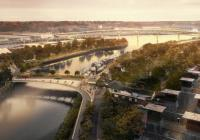 Bids invited for Foster-designed Suffolk bridges image
