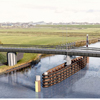 Biocomposite bridge construction to start next year image