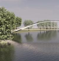 Consultation begins on design of Cambridgeshire bridge image