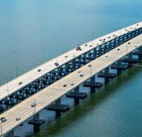 Contract awarded for 5km Florida bridge image