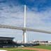 Contract awarded for USA's longest cable-stayed span image