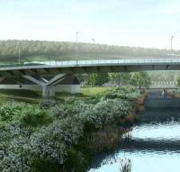 Contracting JV named for new Luxembourg bridge image