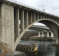 Contractor picked for refurb of historic Minneapolis bridge image