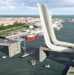 Design unveiled for Suffolk bridge image