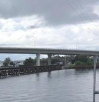 Emergency work planned to safeguard Florida bridge image