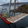 Final Halogaland bridge deck units lifted image