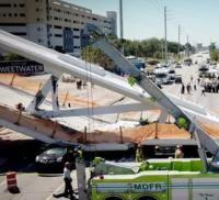 Final report published into Florida bridge collapse image
