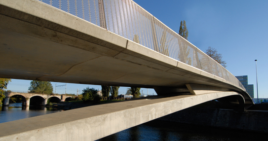 Footbridge Awards 2011; call for entries image