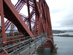 Forth Railway Bridge - a trip to the top image