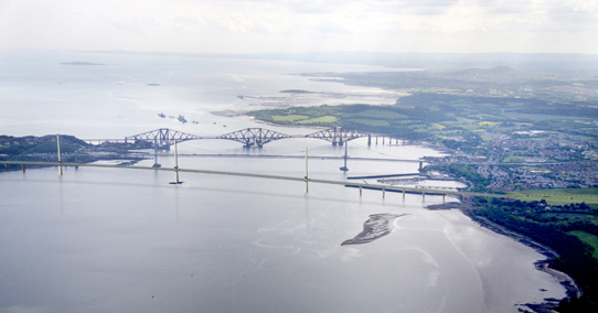 Forth Replacement Crossing, Scotland image
