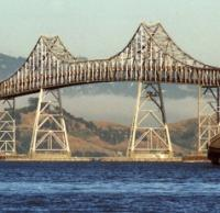 Further joints to be replaced on Richmond-San Rafael Bridge image