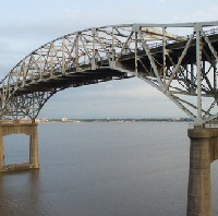 Go-ahead given for Calcasieu River Bridge project image