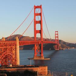Go-ahead given for anti-suicide nets on Golden Gate Bridge image