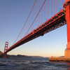 Golden Gate suicide barrier on hold pending revised funding plans image
