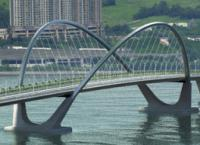 Hong Kong tenders Cross Bay Link image
