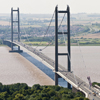 Inspection of Humber Bridge hangers starts next month image