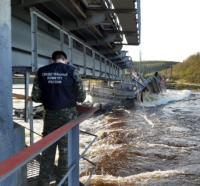 Investigation opened following Russian bridge collapse image