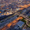 LA's Sixth Street Viaduct contract signed image