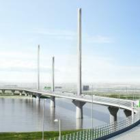 Mersey Gateway reaches financial close image