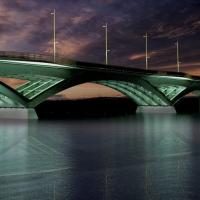New design unveiled for Kingston's Third Crossing image