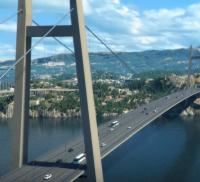 Norway's largest transport project approaches key milestone image