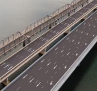 Options set out for Australia's new Nowra Bridge image