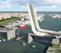 Plans approved for Suffolk lift bridge image