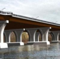 Quieter roads enable daytime working for US bridge project image