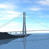 Revised cost estimates published for Romsdalsfjord crossing image