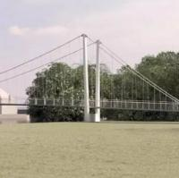 Rising costs set to bring a halt to St Neots bridge scheme image