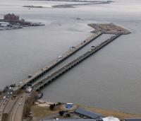 Three teams shortlisted for expansion of Hampton Roads Bridge-Tunnel image