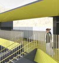Winner picked in UK design contest for footbridges nationwide image