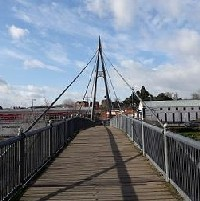 Worcester sets out plan for bridges image