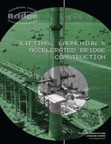 Lifting & launching