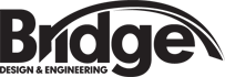 Bridge design & Engineering logo