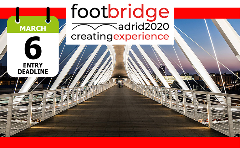 Footbridge 2020 Awards