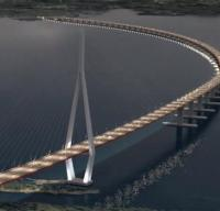 Verifier appointed for Norway's E39 bridges logo
