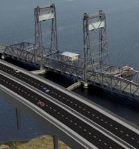 Australia commits funds for new Tasmanian bridge logo
