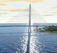 Bridge emerges as cheaper option for Corran Narrows link logo