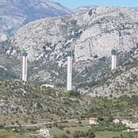 Cowi wins role on Montenegro highway project logo