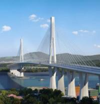 Panama to reassess bridge tenders logo