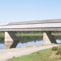 New Brunswick sets out plans for multiple bridge projects logo