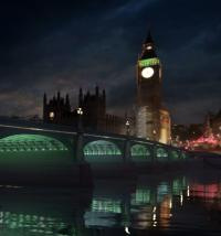 London's 'llluminated River' project moves into second phase logo