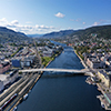 Contract for Norwegian bridge awarded to international team logo