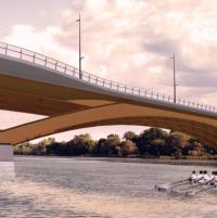 Kingston Third Crossing secures approval logo