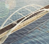 Canadian government approves funding for Kingston bridge logo