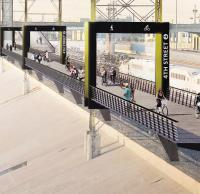 Design team appointed for Los Angeles cycle bridges logo